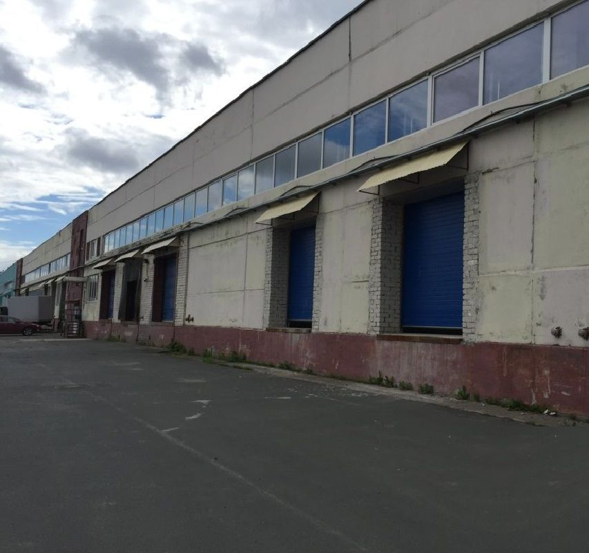 продажа помещений в СК на Пряжинском шоссе, 10