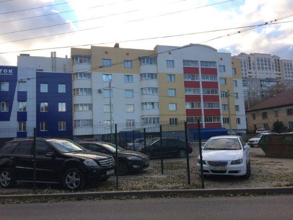 2-я Фотография ЖК «по ул. 1-я Железнодорожная, 54»