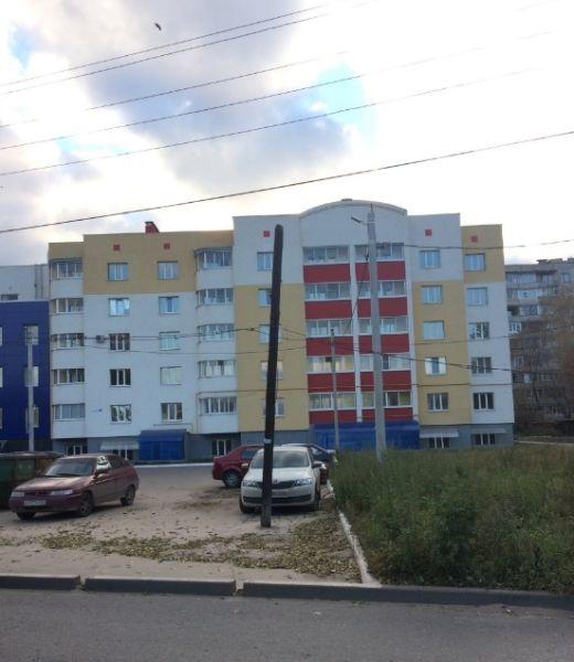 3-я Фотография ЖК «по ул. 1-я Железнодорожная, 54»