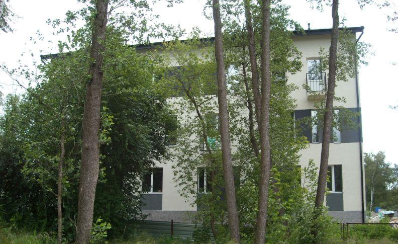 жилой комплекс Заречный Парк