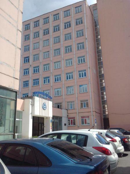 Деловой центр АО «НИИИТ»
