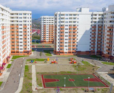 жилой комплекс Летняя Резиденция