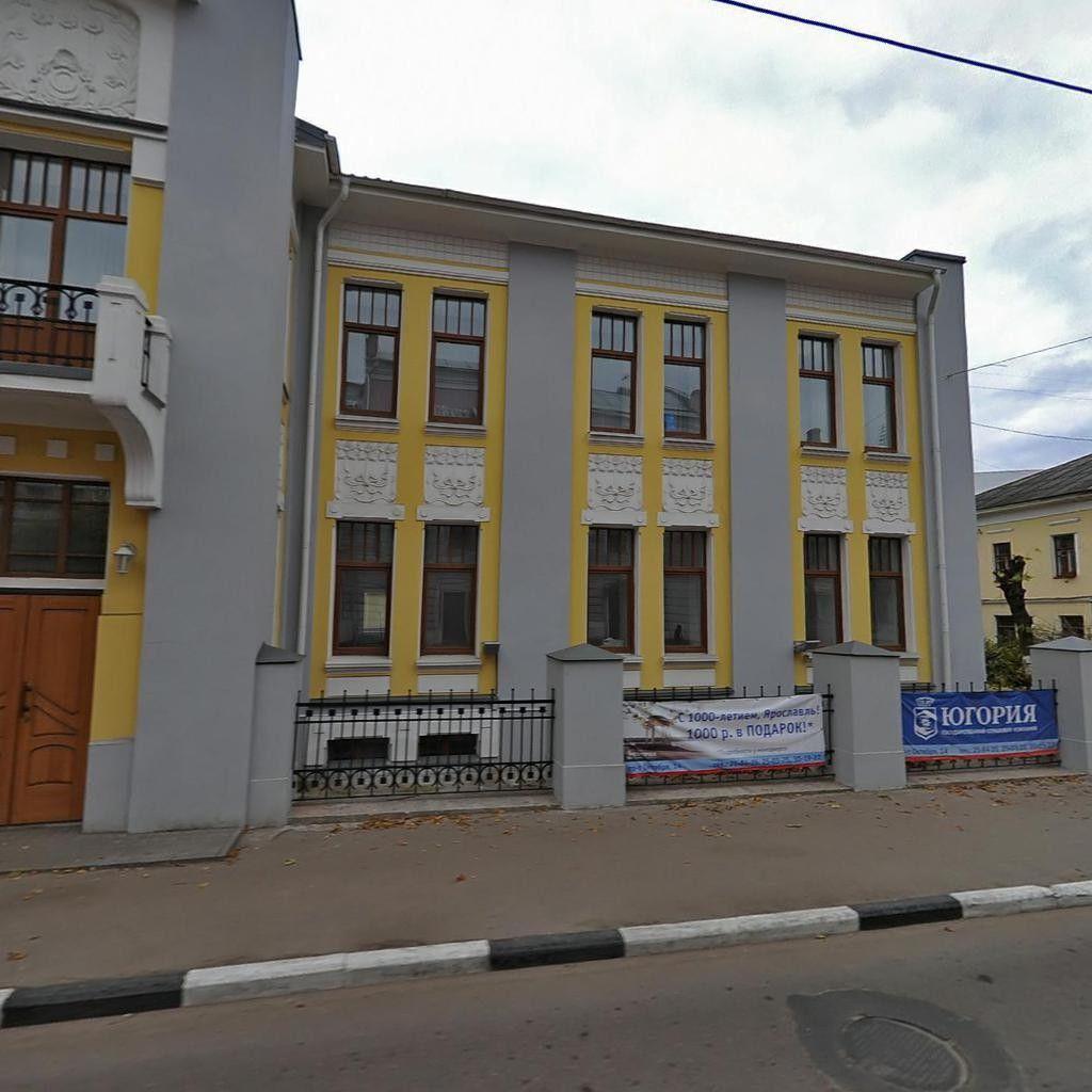 Аренда офиса 20 кв Судостроительная улица