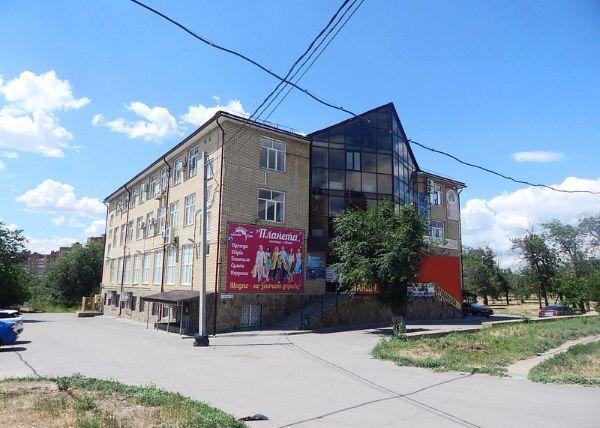 Торгово-офисный комплекс Гермес-ЮГ