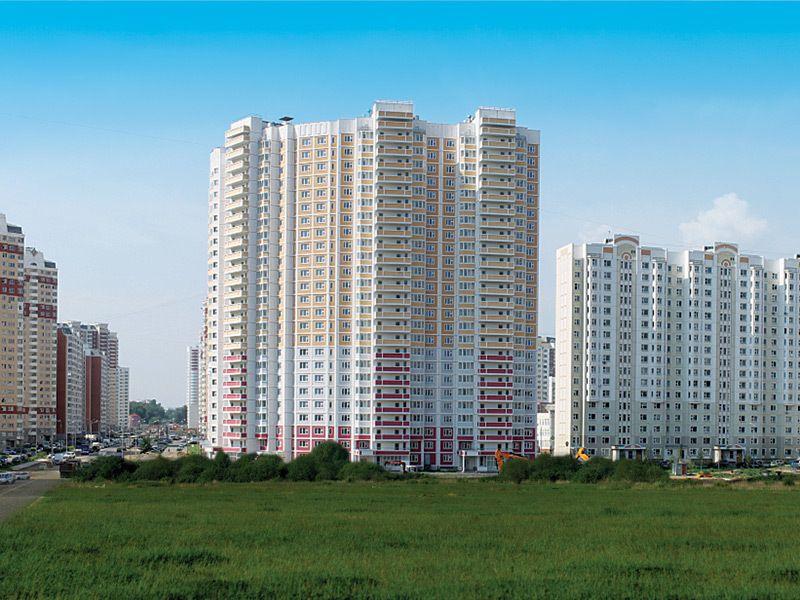 Красная горка новостройки коммерческая недвижимость аренда офиса г.санкт-петербург