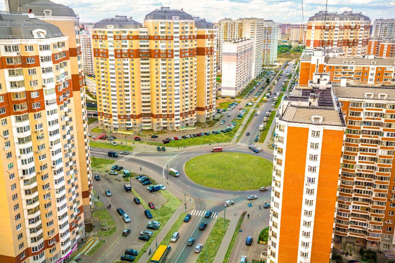 жилой комплекс Красная Горка