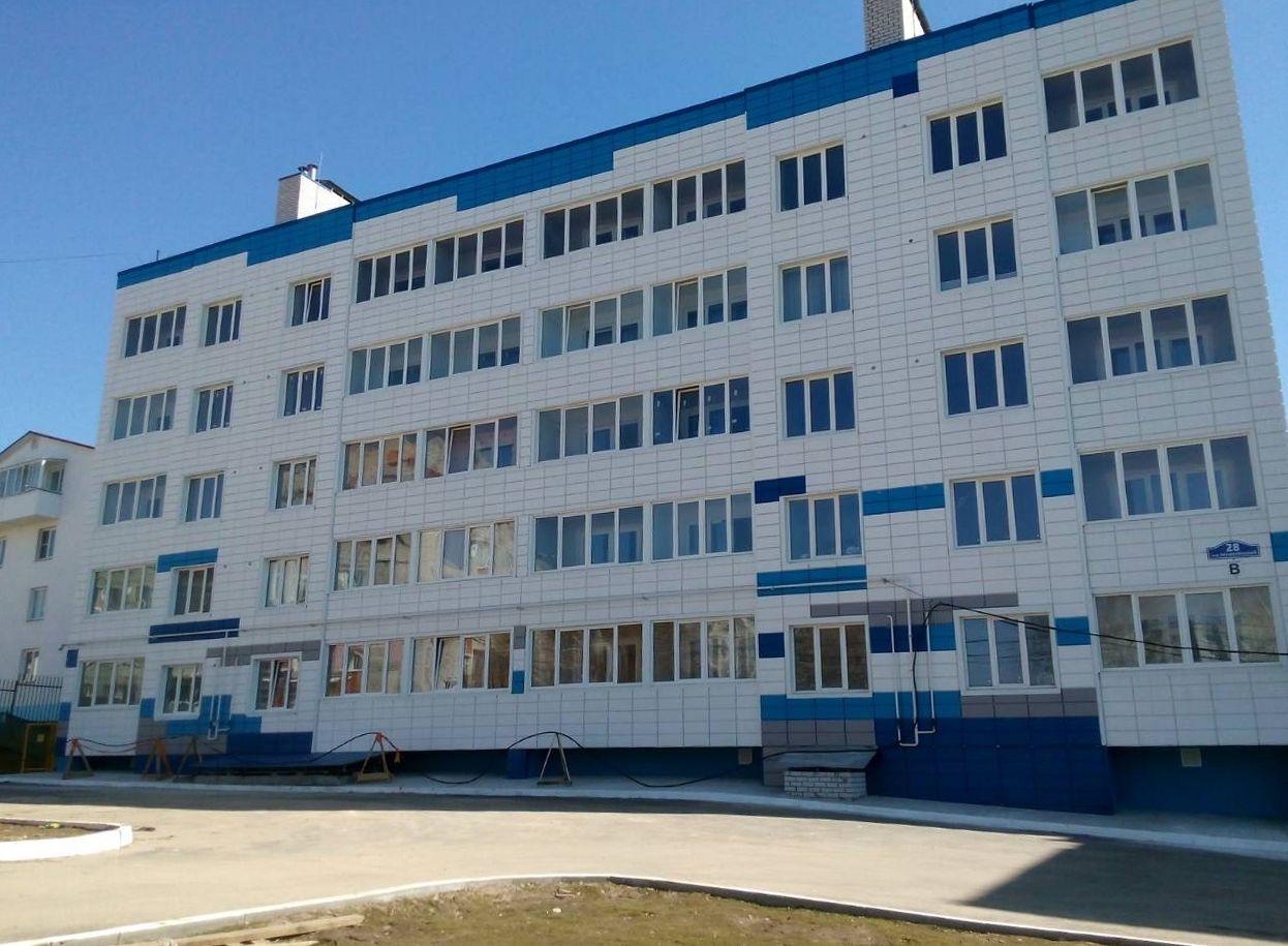 жилой комплекс Михалевский