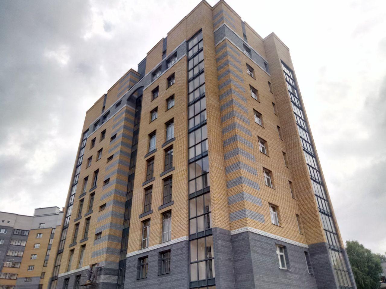 продажа квартир на Рябеевском шоссе