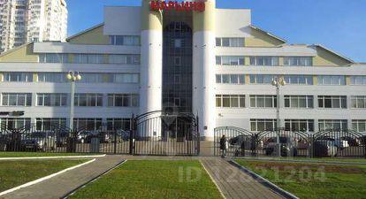 Аренда офисных помещений Курьяновская 3-я улица помещение для персонала Высокая улица