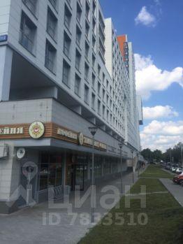 Коммерческая недвижимость в балашихе продажа аренда коммерческой недвижимости Велозаводская улица