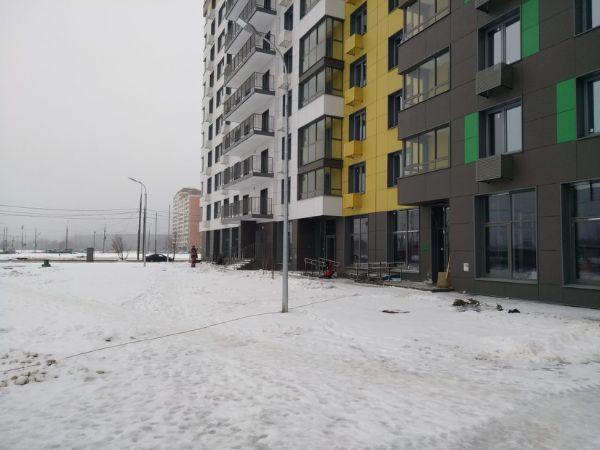 2-я Фотография ЖК «Дмитриевский»