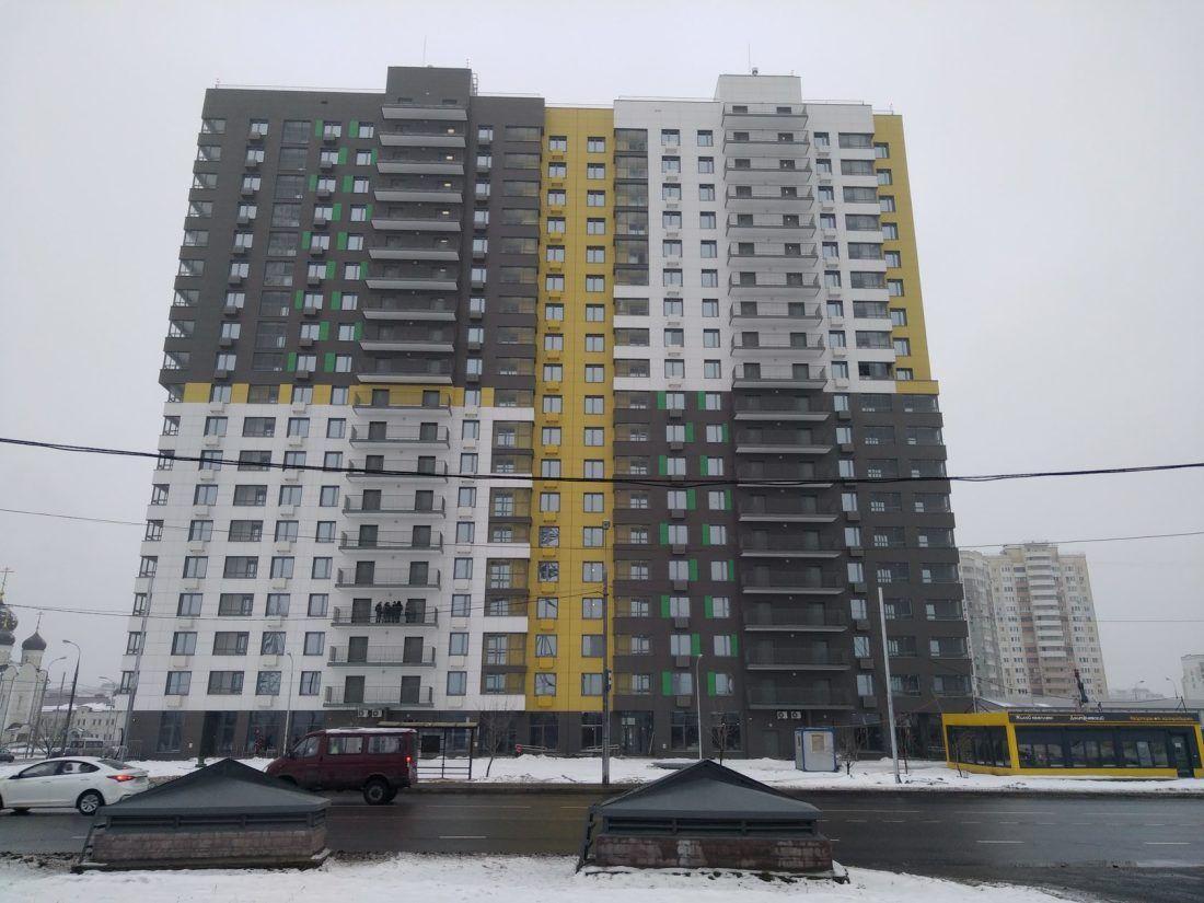 продажа квартир Дмитриевский