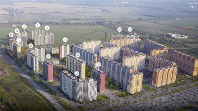 ДОМодедово Парк