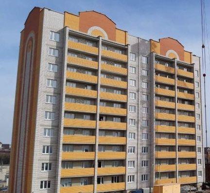 5-я Фотография ЖК «мкр. Алтуховка»