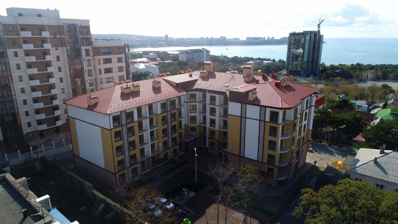 купить квартиру в ЖК Халтурина, 32 (Дом)