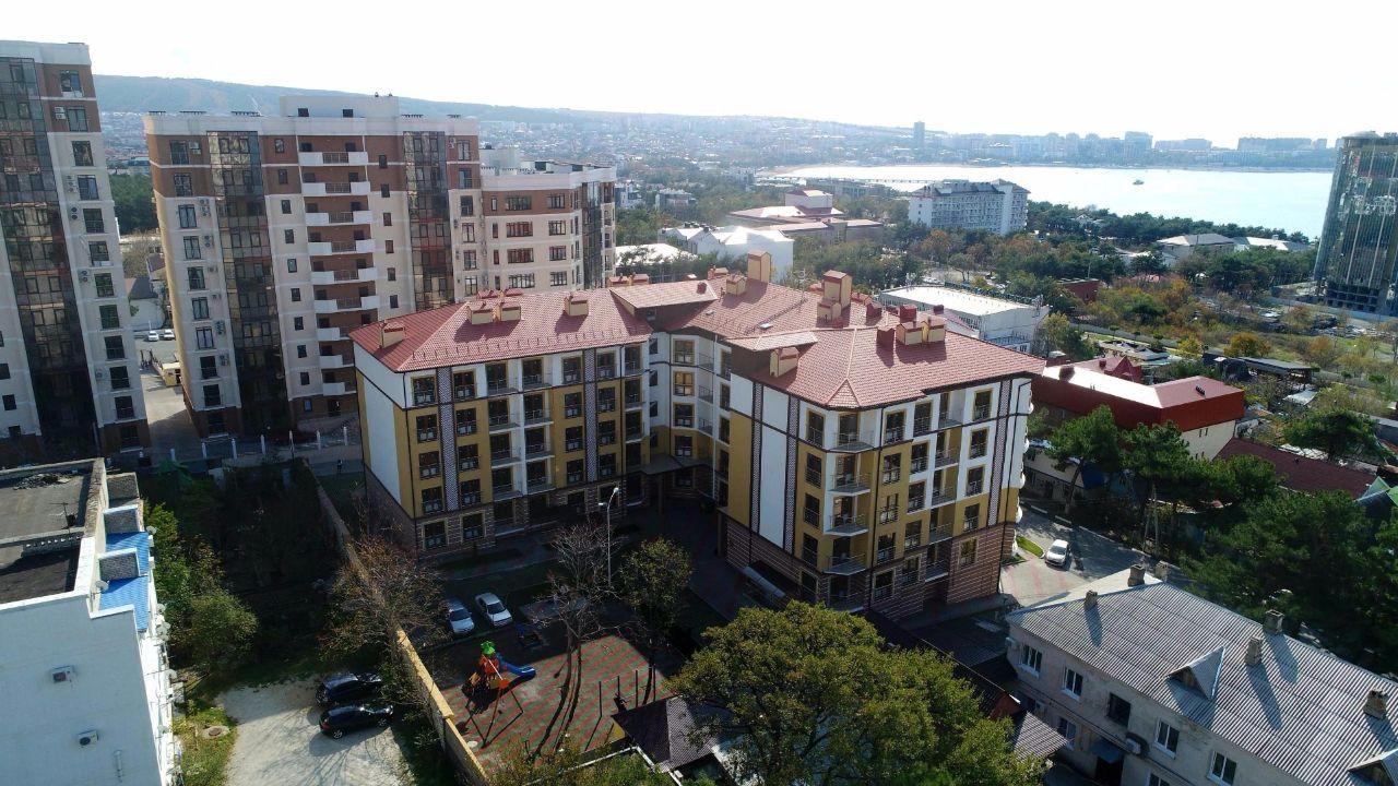 продажа квартир Халтурина, 32 (Дом)