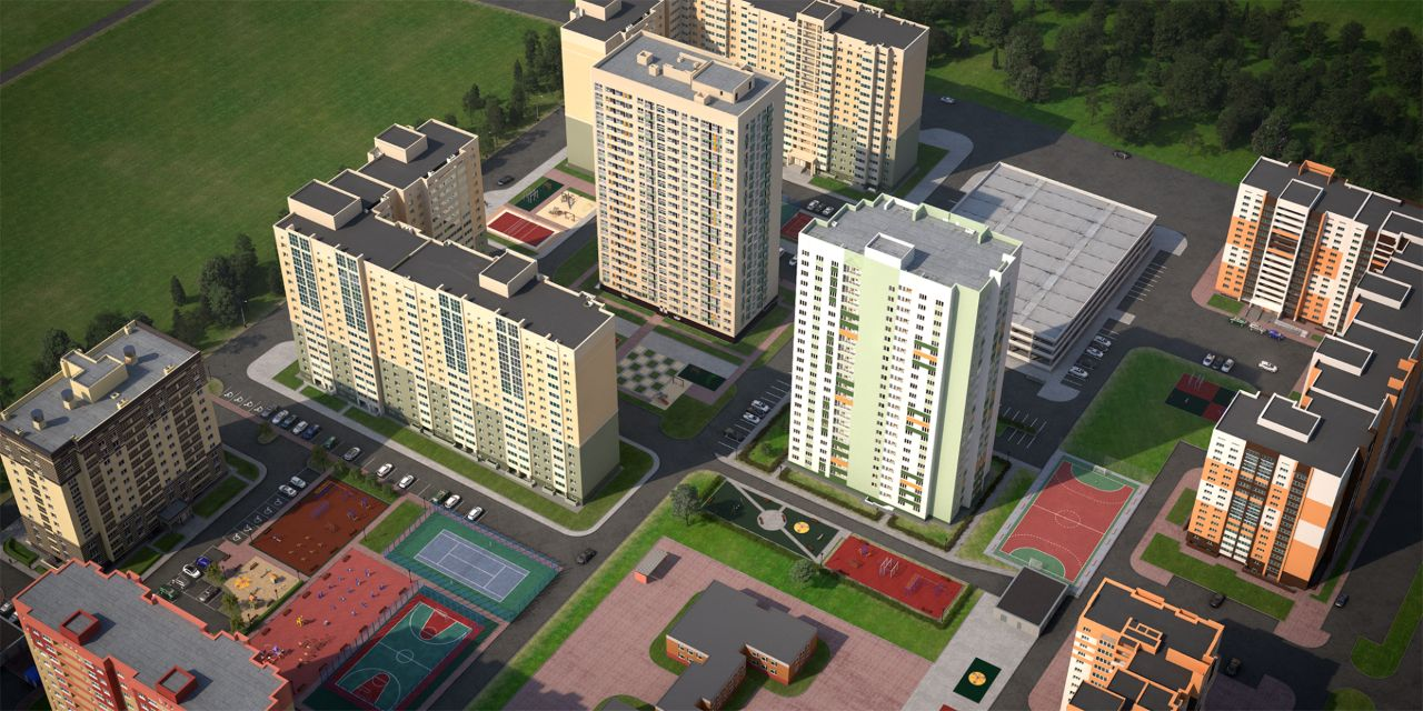 продажа квартир Голицын