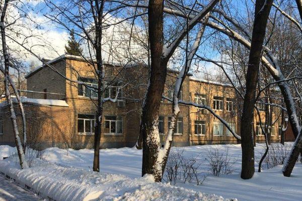 Сайт поиска помещений под офис Константина Федина улица аренда офиса для переговоров в Москва