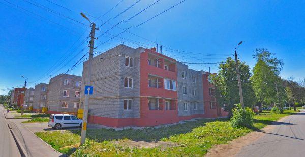 2-я Фотография ЖК «по ул. Андреева-Ударников»