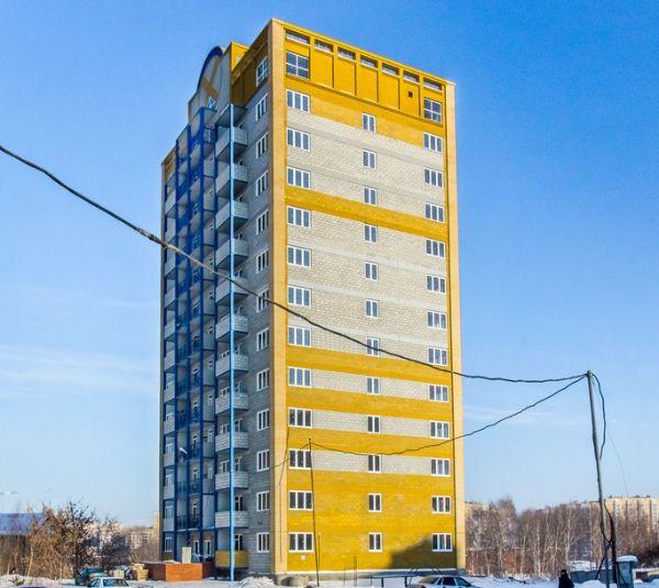 2-я Фотография ЖК «по бульвару Кузьмина, 11»
