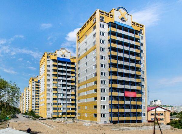 3-я Фотография ЖК «по бульвару Кузьмина, 11»