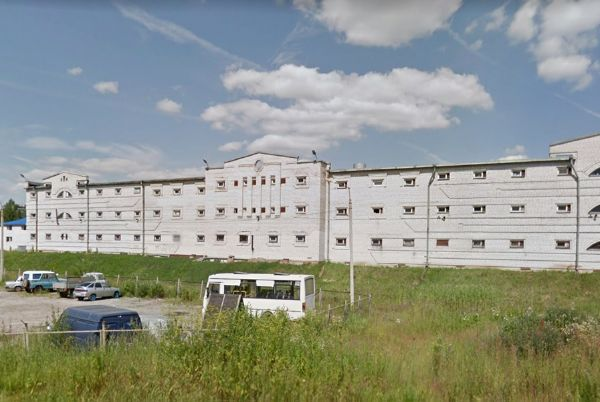 Производственно-складской комплекс на ул. Громова, 1