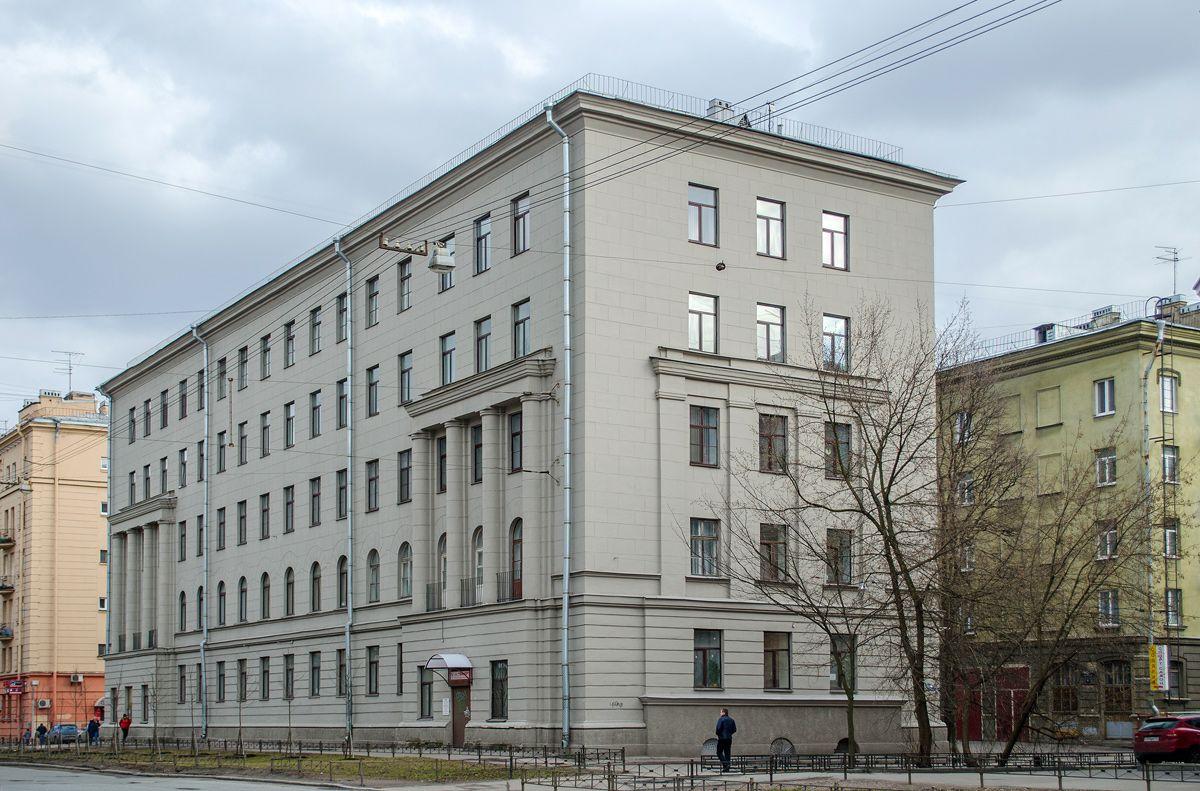 продажа помещений в БЦ Кузнецовский