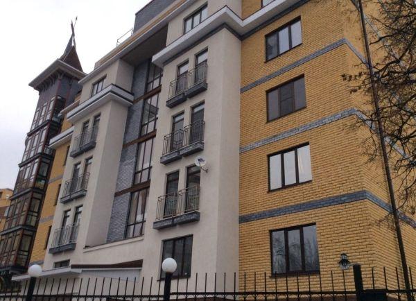 1-я Фотография ЖК «Пражский квартал»