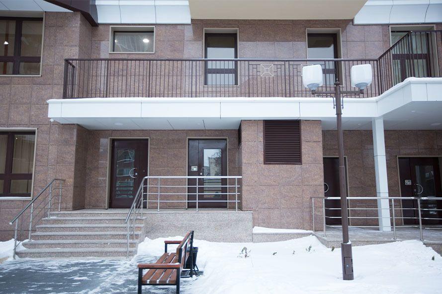купить квартиру в ЖК Столичный