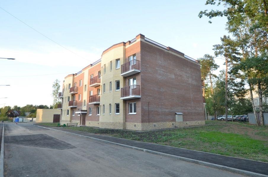 продажа квартир Ильинская Слобода