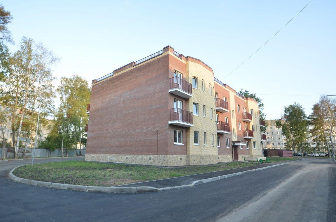 купить квартиру в ЖК Ильинская Слобода