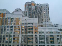 Офисные помещения Загорье поселок Аренда офиса 60 кв Дениса Давыдова улица