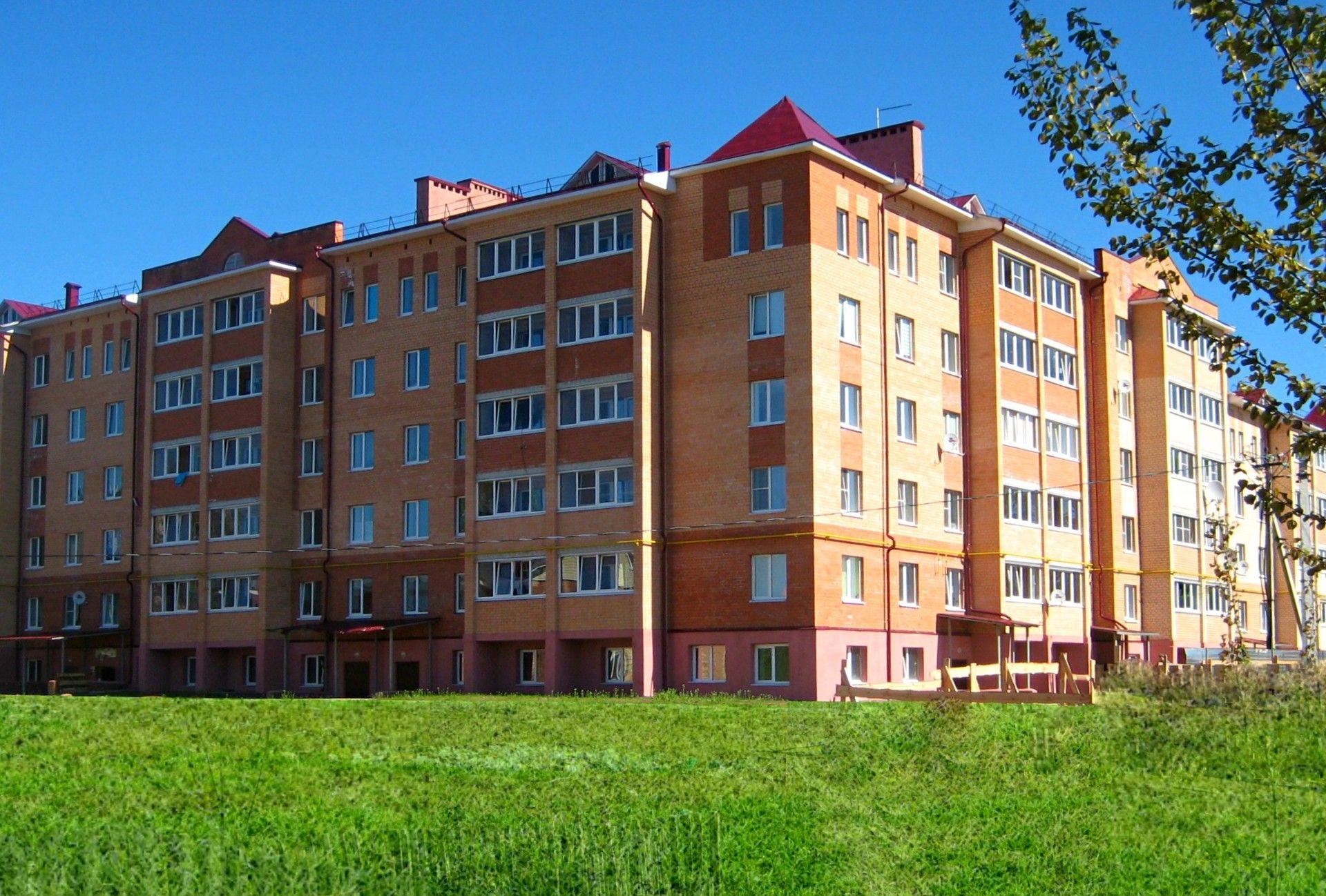 купить квартиру в ЖК Майский, 7Б