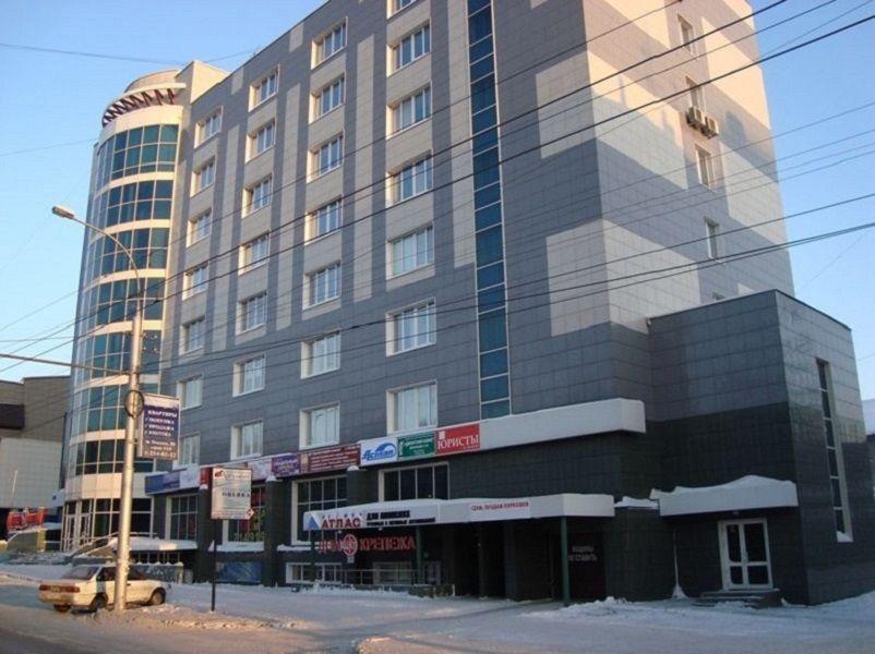Бизнес Центр Восход-20