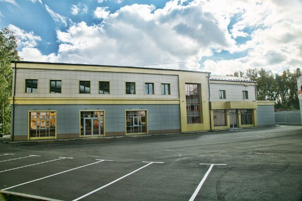 Бизнес-центр ВЕГА42