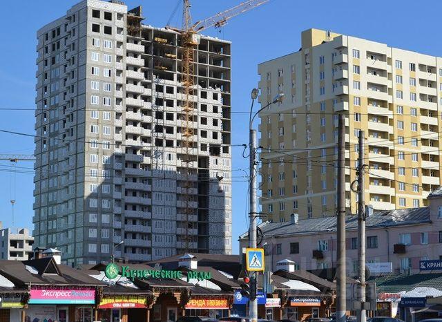 Продается трехкомнатная квартира за 3 000 000 рублей. Россия, Иваново, улица Карла Маркса д.4.
