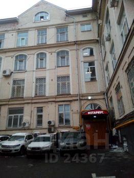Поиск помещения под офис Сыромятническая Нижняя улица Аренда офисных помещений Кривоарбатский переулок