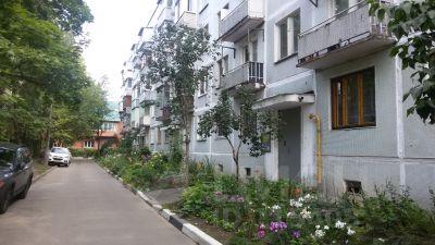 69a8db8a3127 Купить 1-комнатную квартиру на улице Крупской в городе Балашиха ...