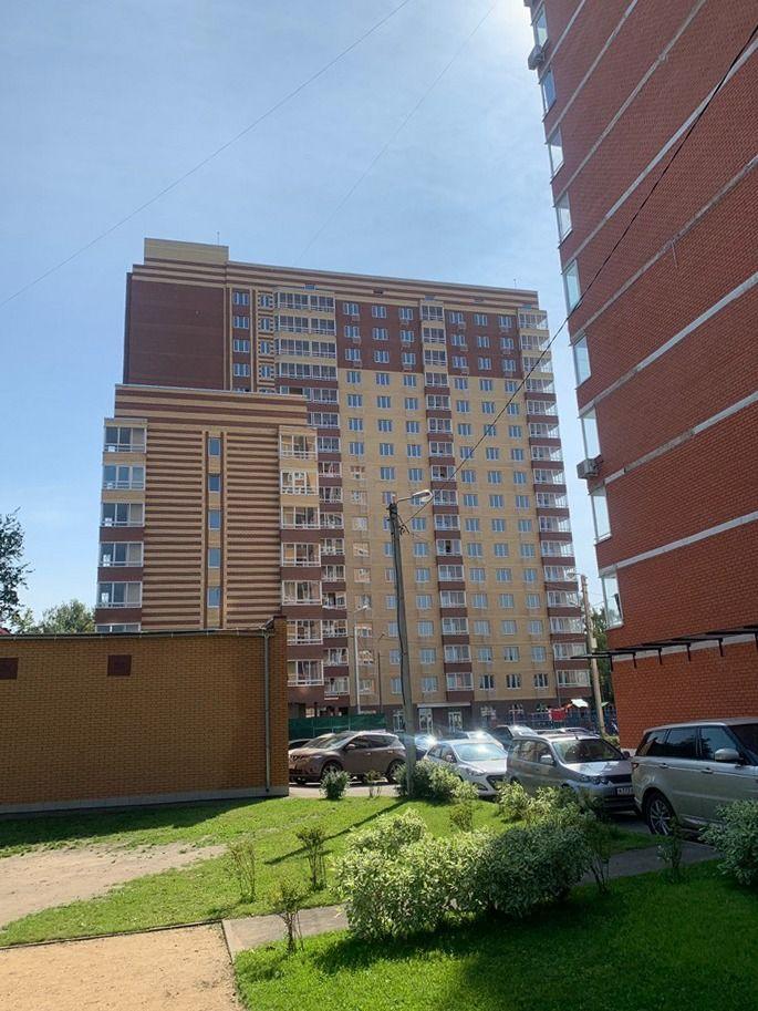 жилой комплекс Велес