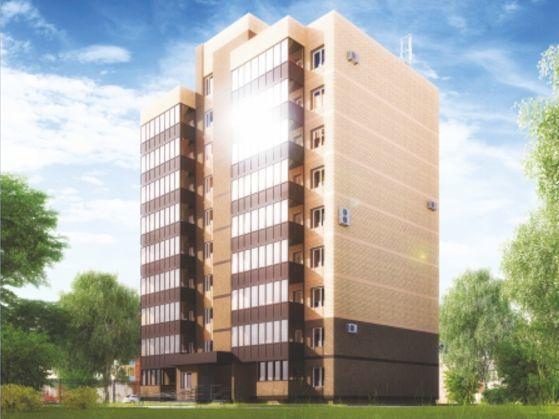 жилой комплекс На Невского