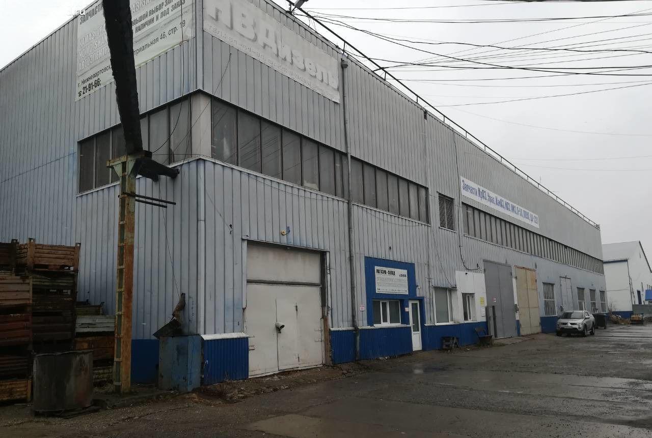 СК на ул. Индустриальная, 46с19