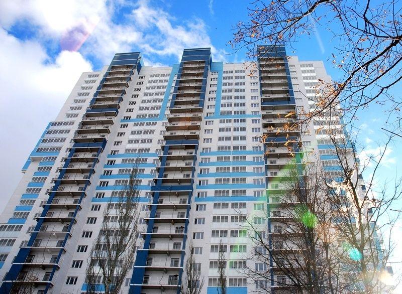 жилой комплекс Тарасовская 25