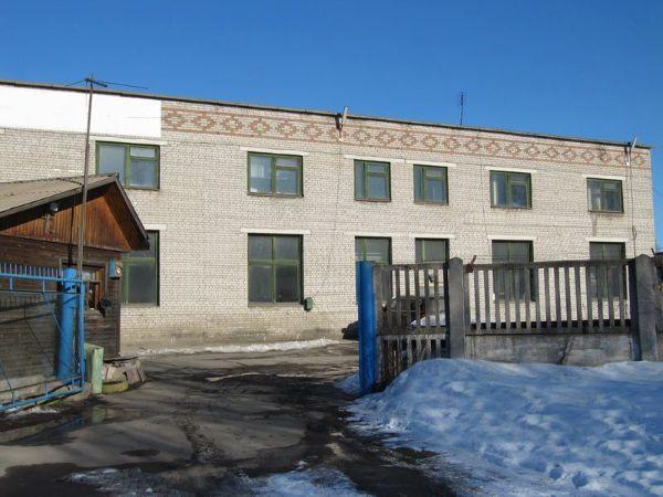 Производственно-складской комплекс на Ягринском шоссе, 10А