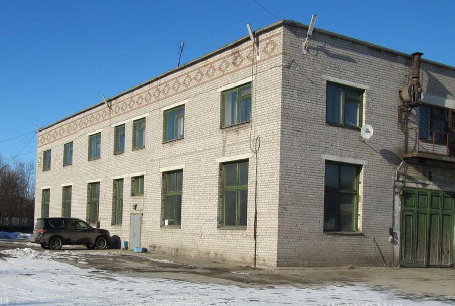 Складском комплексе на Ягринском шоссе, 10А
