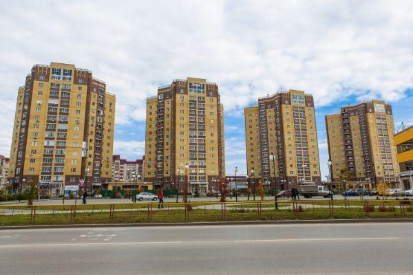 3-я Фотография ЖК «На ул. Гнаровской»