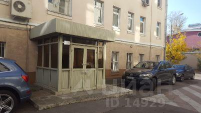 Аренда офисных помещений Самотечный 1-й переулок спрос на аренду коммерческой недвижимости нижний новгород