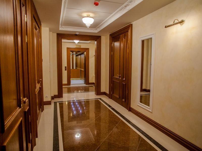 купить квартиру в ЖК Аквамарин