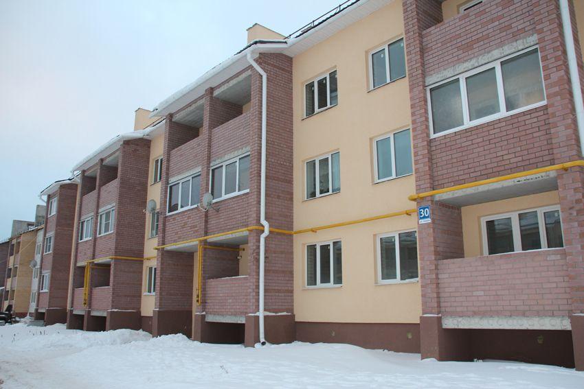 жилой комплекс Святово