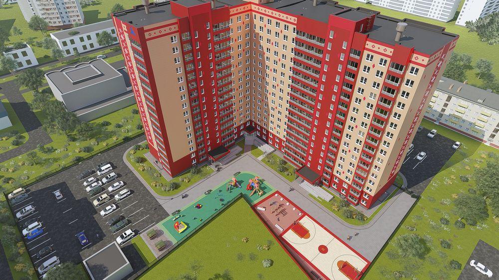 продажа квартир Добрыня