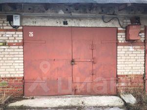 купить место под гараж пенза